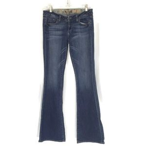 Paige Laurel Canyon jeans size 28